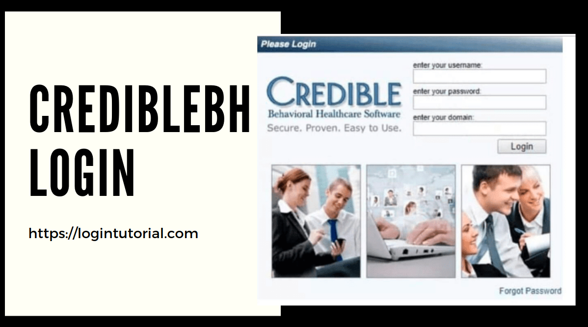 crediblebh login portal