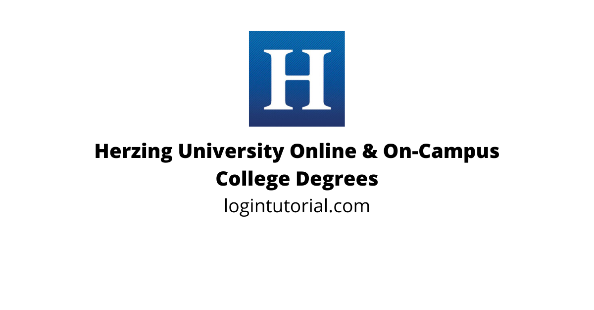 Herzing University Online & On-Campus College Degrees