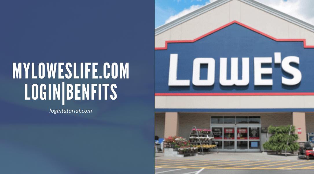 myloweslife login and benefits