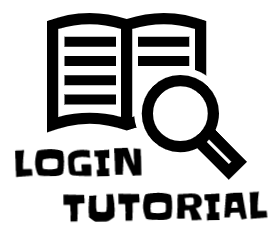 LoginTutorial