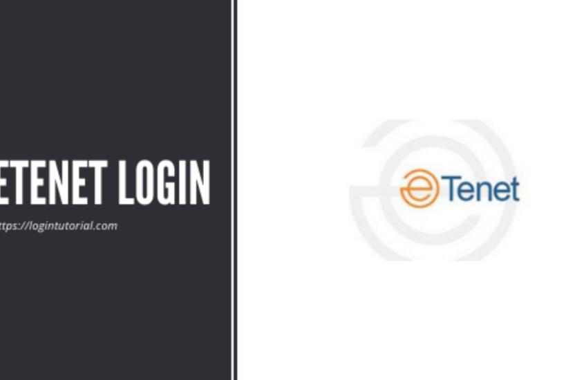 eTenet: Overview & Guideline For Employee Portal Login