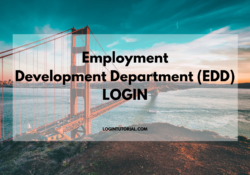 CALIFORNIA EDD LOGIN GUIDE