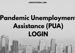 Pandemic Unemployment Assistance (PUA) Login