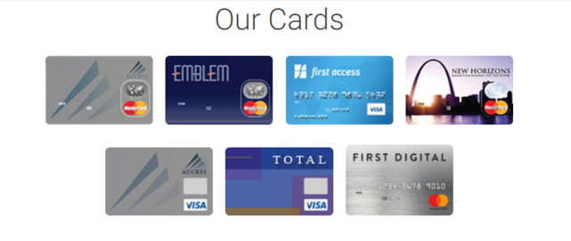 All of Total Credit Cards