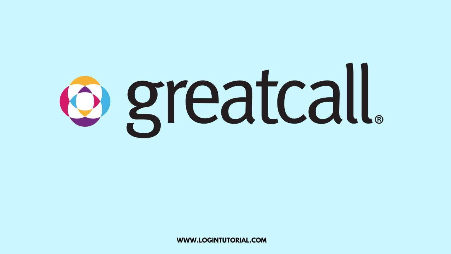 Mygreatcall: Guidelines For Account Login Page