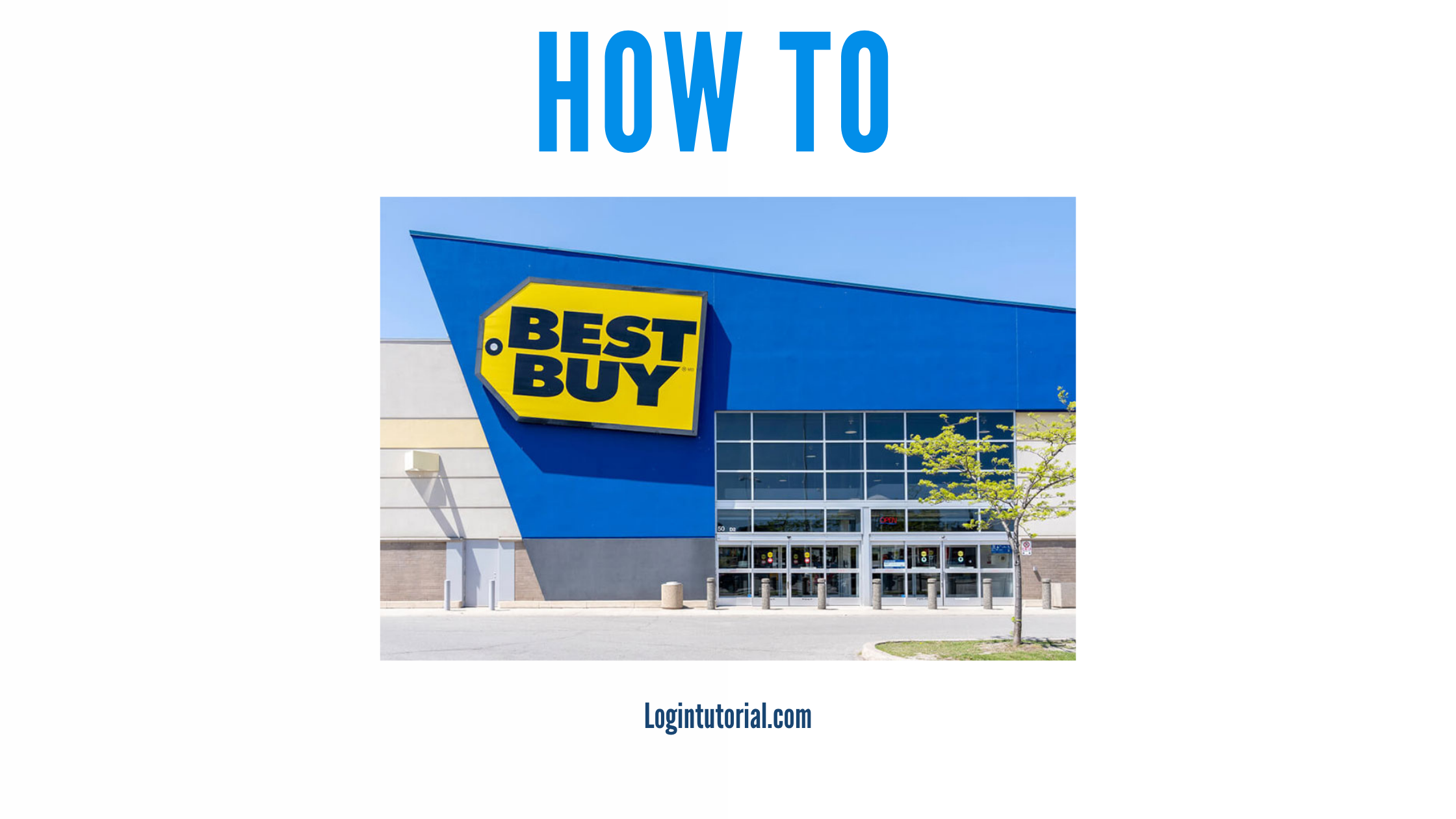bestbuy login guide with its benefits