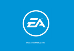How to login into EA server ?