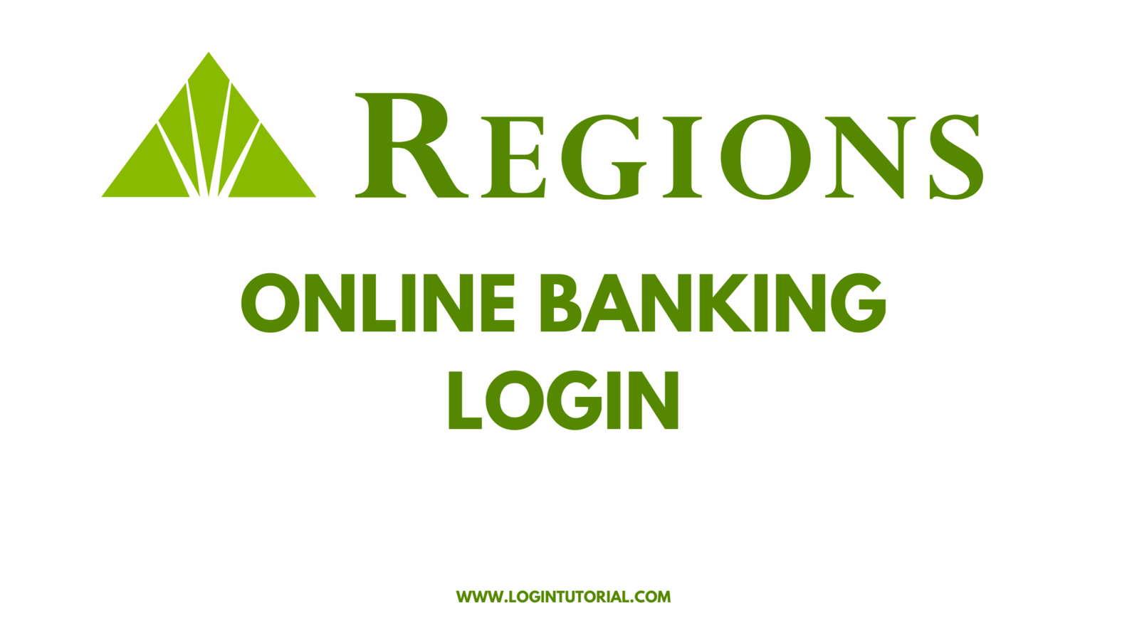 Regions Bank Online banking Login