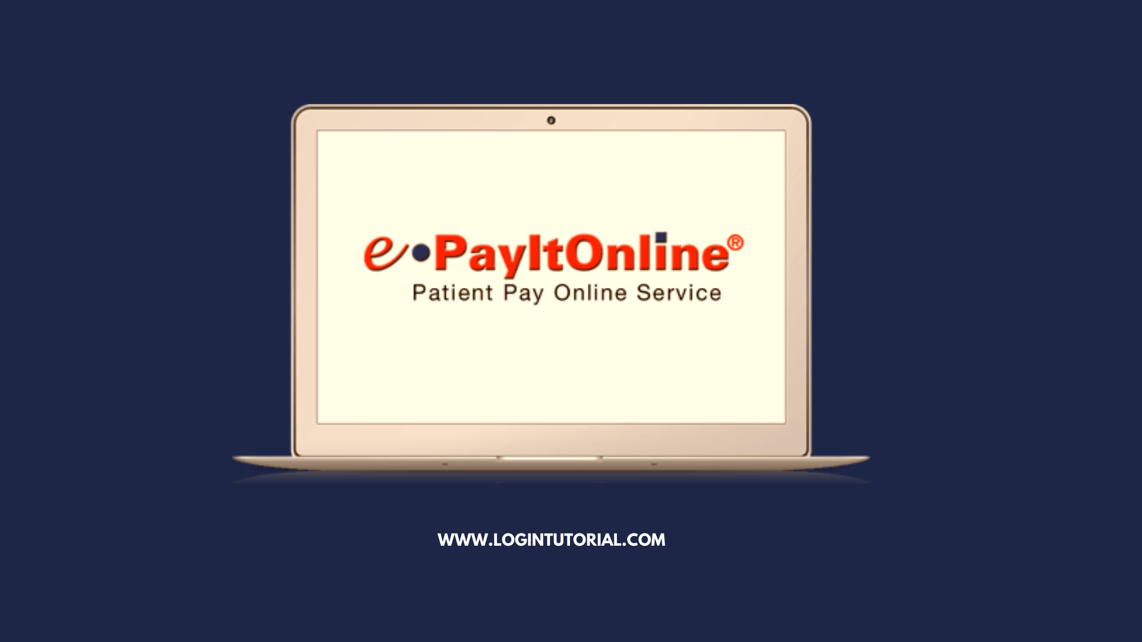 ePayItOnline: Guidelines For Login By Patient