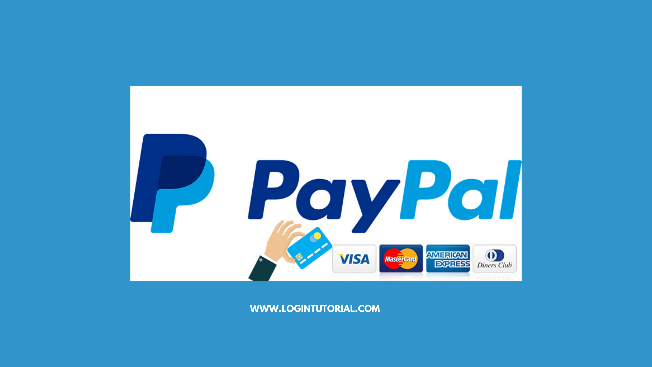 How To Use Paypal Via Computer & Mobile ?