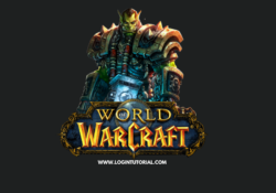 How To Access wow account ?
