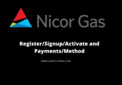 How Do I Log In Nicor Gas?