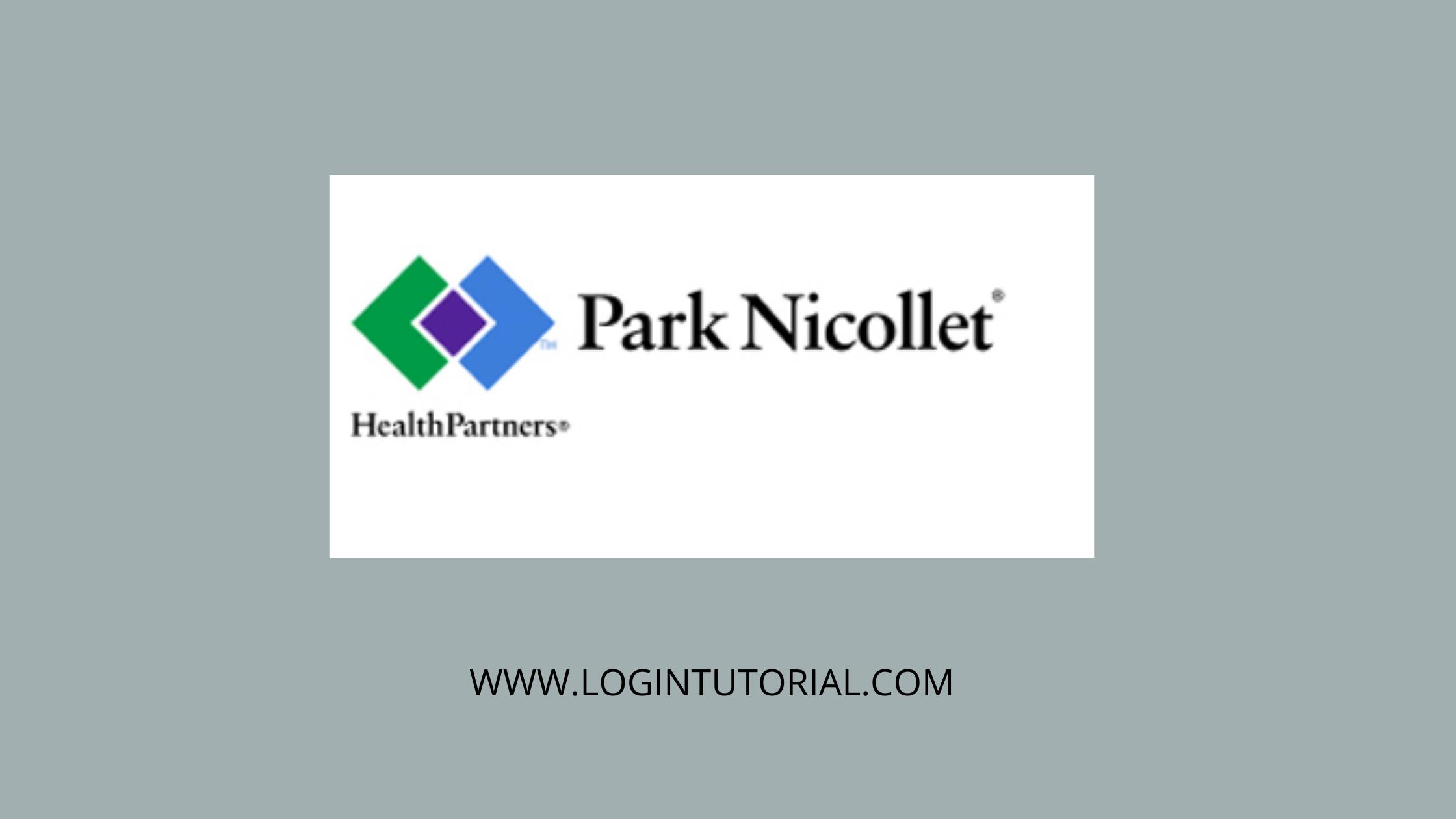 Park Nicollet MyChart: Overview & Guideline